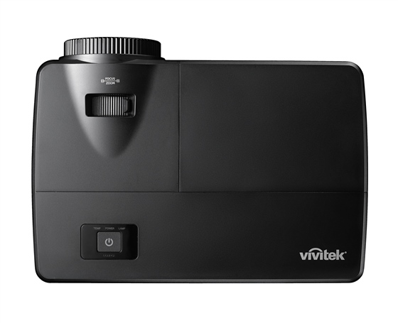 Vivitek D200 Series Top